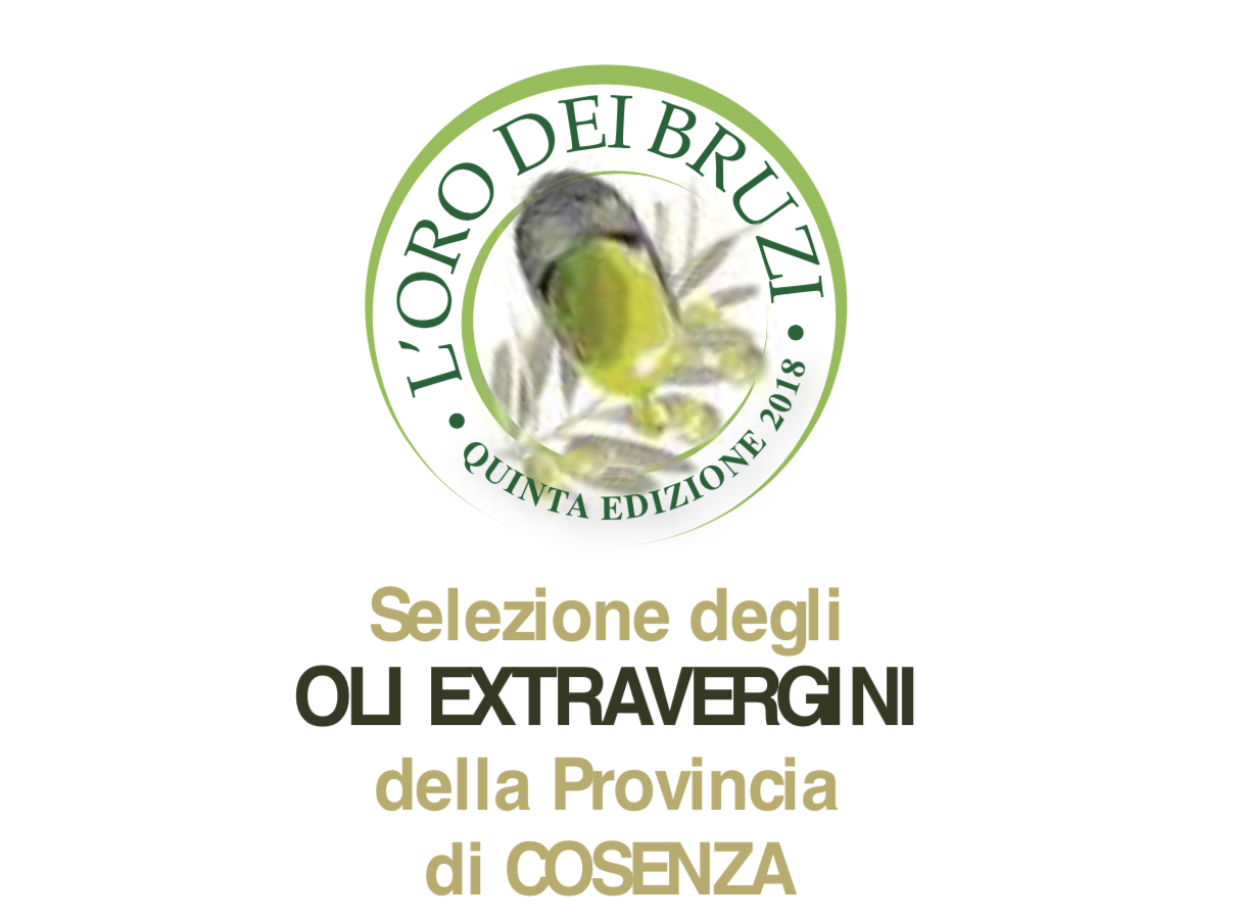 Cosenza District Oil Selection – 2018